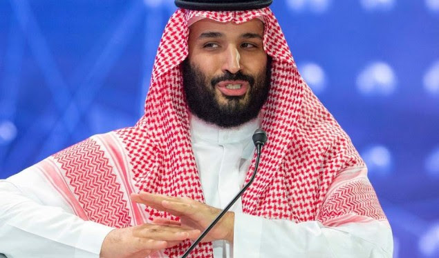 CIA Fajson Princin Saudit Pr Vrasjen E Gazetarit Khashoggi