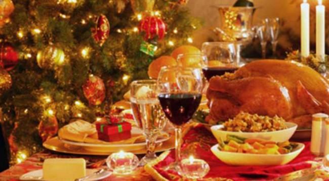 Nata e Vitit të Ri është kulmi i ditëve festive për shqiptarët