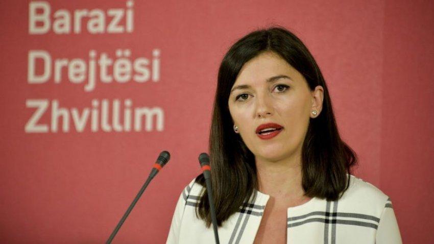 Haxhiu kritikon emërimin e Bahri Hysenit në krye të KPK së  thotë se duhet vetting