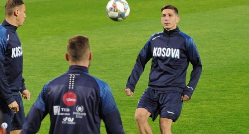 Image result for lirim kastrati kosova