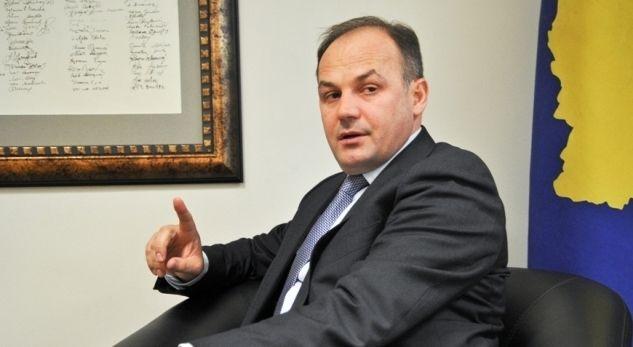 Zëvendëskryetari i PDK së  Mbyllja e universiteteve nuk është zgjidhje