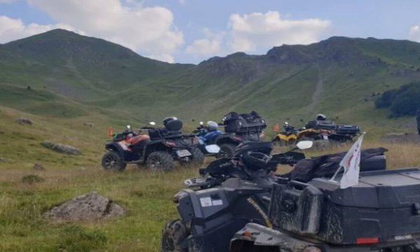 Policia e Kosovës mban ushtrime bashkë me kolegët nga