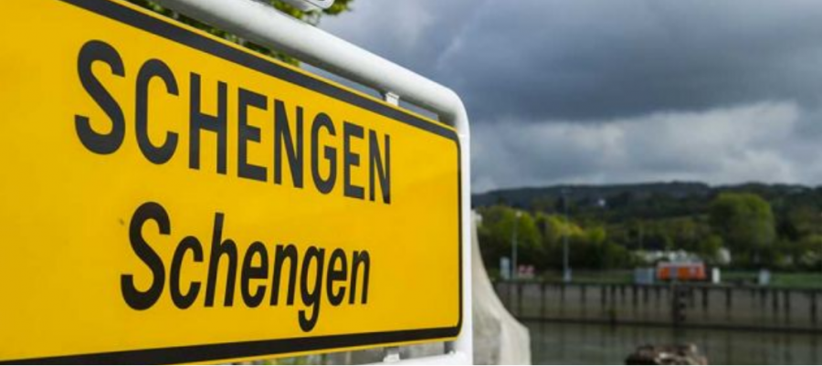 23 mijë shqiptarëve iu refuzua hyrja në Shengen vetëm në 2018 ën