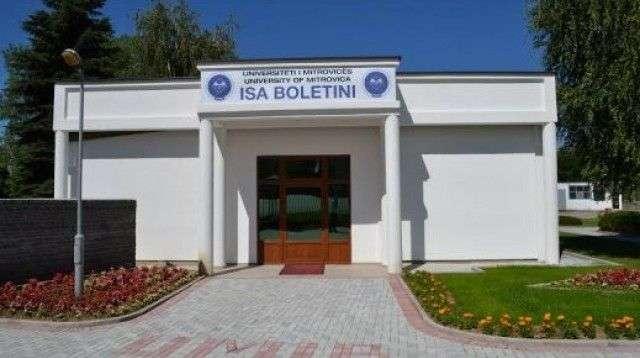 Lajmi i fundit  Riakriditohen tetë programe në Universitetin e Mitrovicës