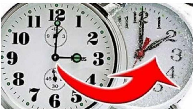 Nga 2019 ora nuk do të ndërrohet më dy herë në vit