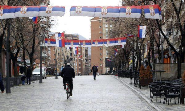 Serbët e veriut i frikësohen 6 tetorit