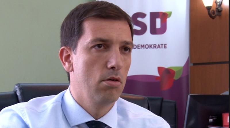 Dardan Sejdiu paralajmëron se PSD mund ti bashkohet Vetëvendosjes pas zgjedhjeve