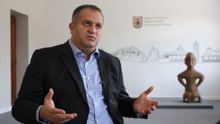 Shpend Ahmeti ndanë gjysmë milioni euro për ndërtimin e këtyrë rrugëve  DOKUMENT