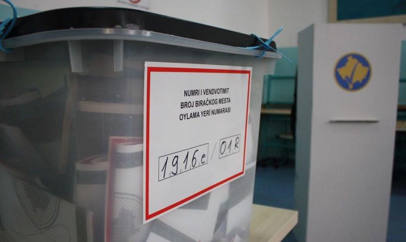 Sa i kushton spreji KQZ së për zgjedhjet e parakohshme   Dokument
