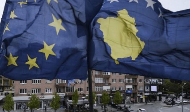Njohja e Kosovës bashkëkohore  prezanton dy botime