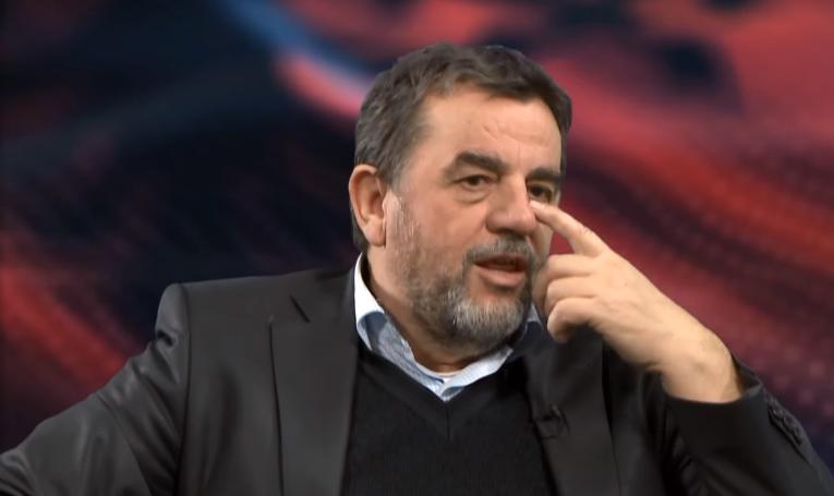 Kërcënohet profesori Milazim Krasniqi - inFokus