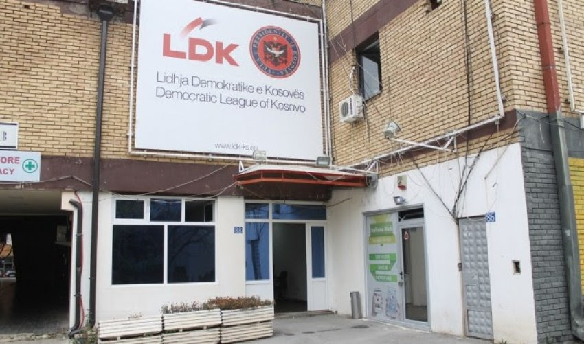 Deklarata e Konjufcës për bashkëpunim me PDK në  reagojnë nga LDK ja