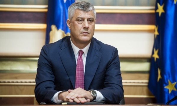 Dialogu Kosovë Serbi konsiderohet i vështirë pa presidentin Thaçi
